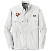 EB600 - A114E009 - EMB - Fishing Shirt