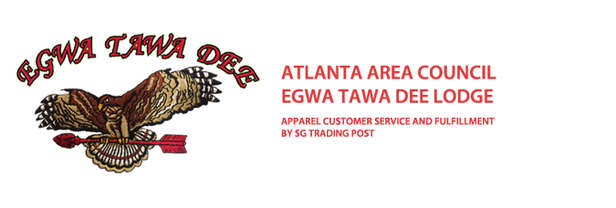 Atlanta Area Council - Egwa Tawa Dee Lodge